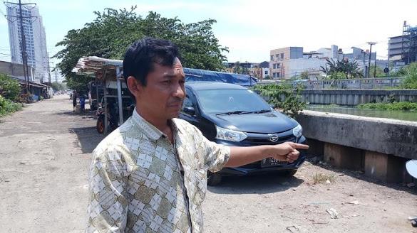 Penuturan Pria yang Rekam WN China Ukur-ukur Tanah di Bekasi