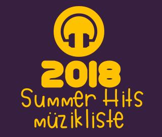 2018 Summer Hits