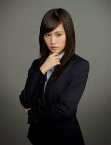 Atsuko Maeda Membintangi Film Eight Ranger 2