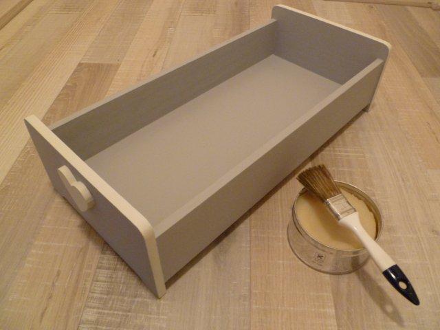Iets Nieuws Marly Design: Poppenbedje / Doll crib @CU42