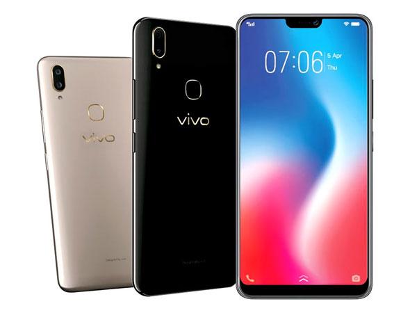 vivo V9 6GB Specifications - Inetversal