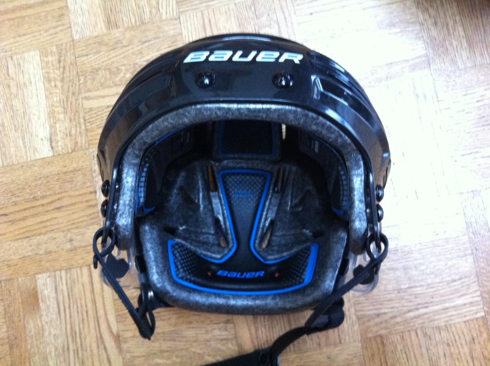 Garage Sale: 2 Kids Hockey Helmets size 61/2 to 7 3/4