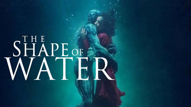 The Shape of Water 2017 720p WEB-DL English x264