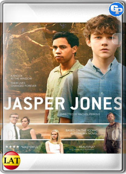 Jasper Jones (2017) LATINO