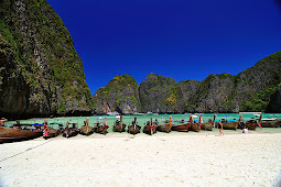 Exploring Thailand with Thailand Tour Packages - Top Places to Visit
