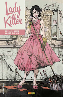 http://www.nuevavalquirias.com/lady-killer-comprar-comic.html