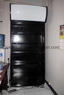 Macam-Macam Rak dan Aksesoris yang Wajib Ada di Toko Kelontong