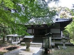 醍醐寺祖師堂