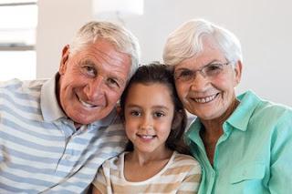दादी और दादा जी-  A Motivational Thought