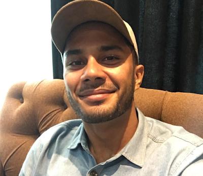 Biodata Fikry Ibrahim Pelakon Drama Kerna Syurga Bukan Percuma