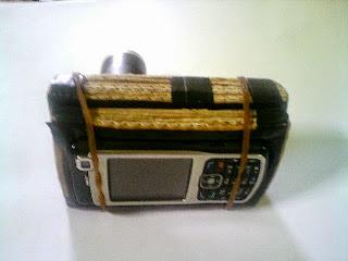 Ponselgraphy