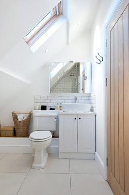 แบบห้องน้ำขนาดเล็กพื้นที่แคบ