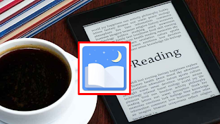 Moon Reader: How to sync bookmarks between devices. FAQs / Problems.