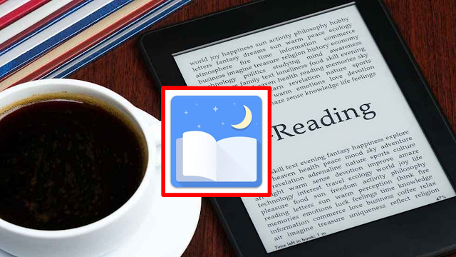 Moon+ Reader: How to sync bookmarks between devices. FAQs / Problems.