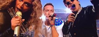 Beyonce se presentara en media mitad de superbowl 2