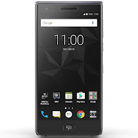 BlackBerry Motion - Specs