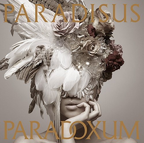[Single] MYTH & ROID – Paradisus-Paradoxum (2016.08.24/MP3/RAR)