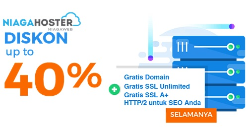 Web Hosting Murah Unlimited