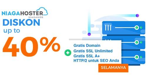 Web Hosting Murah Unlimited