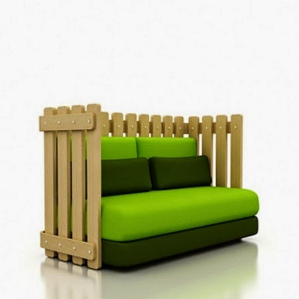 Exceptionnel Ideas For Creative Sofa Bed Design For Your Modern Interior