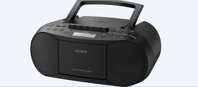 Perkembangan Teknologi Radio
