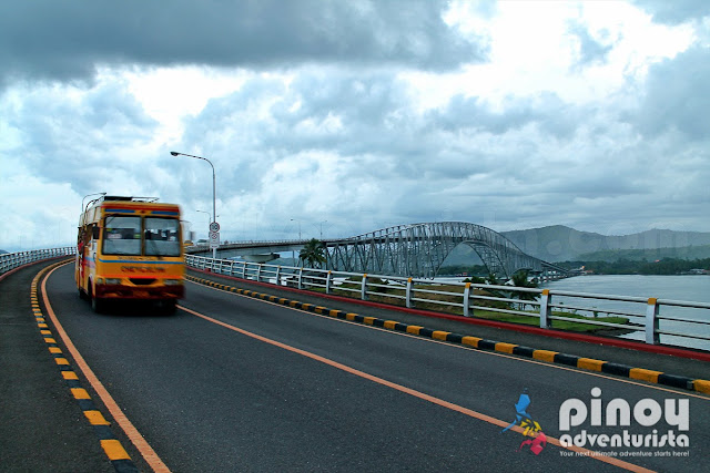 THINGS TO DO IN TACLOBAN TOURIST SPOTS ITINERARY