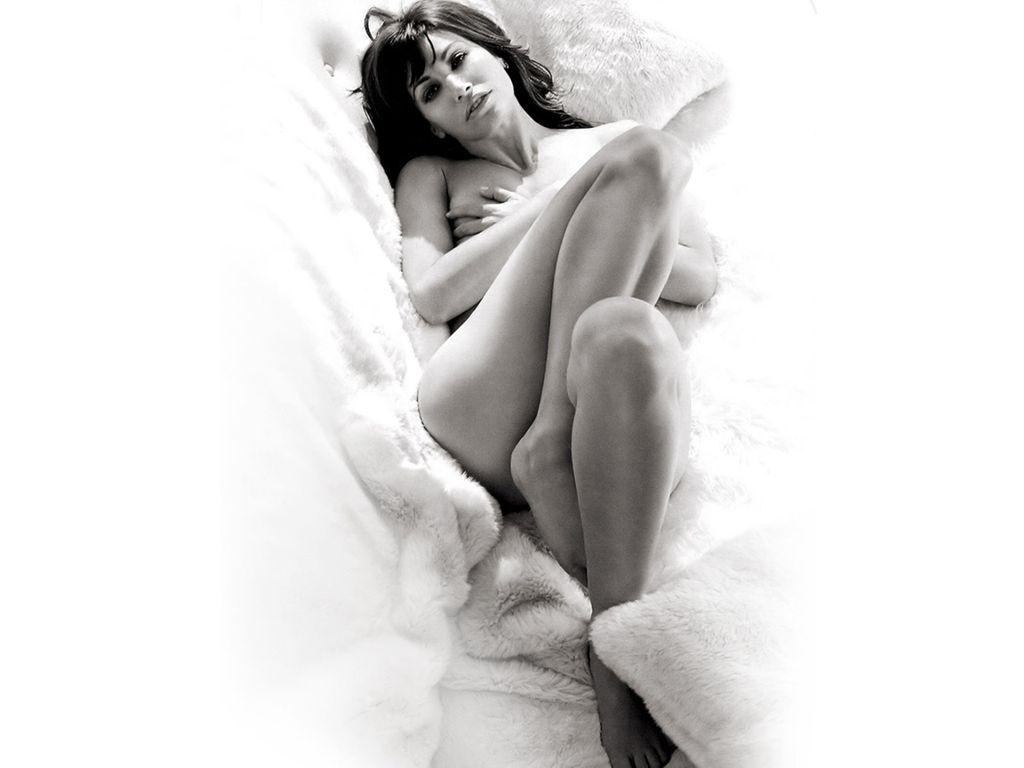 Gina Gershon  American Nude Girls Hot-1205