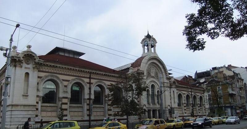agence rencontre bulgare