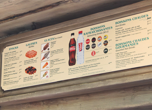 Disney, Parks, Orlando, Paris, Disneyland, Disneyworld Food