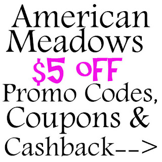 AmericanMeadows.com Coupons & Cashback 2021