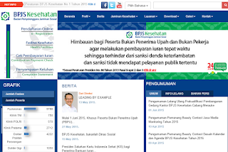 Cara Cek Tagihan BPJS Kesehatan Secara Online