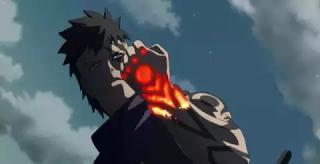 Kekuatan Kawaki yang mampu mengalahkan Naruto dan Sasuke