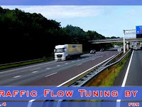 Traffic Flow Tuning by iZ 2.4
