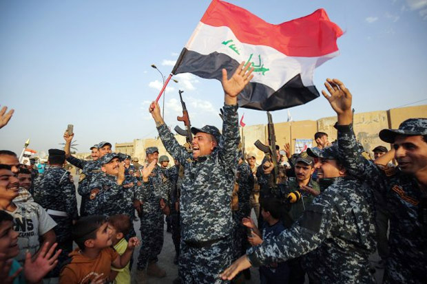 Liga Arab, Pahlawan Mandul bagi Suriah: Artikel Admninistrasi Negara
