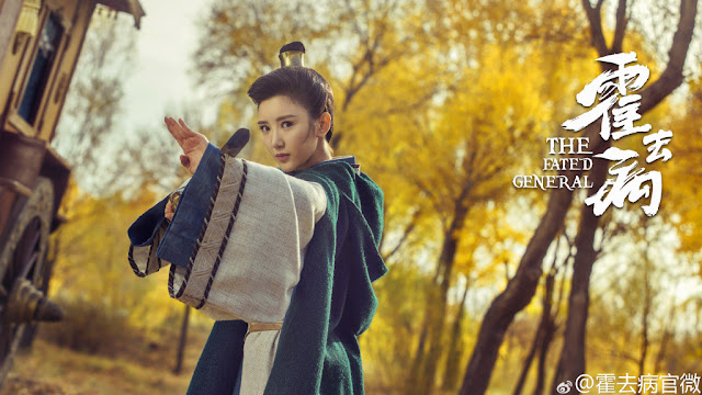 Mao Xiaotong The Fated General