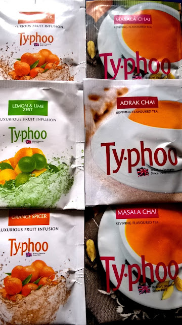 Typhoo Tea India