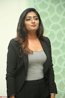 Actress Eesha Looks gorgeous in Blazer and T Shirt at Ami Tumi success meet ~  Exclusive 096.JPG