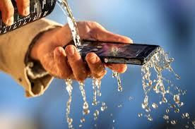sony xperia z waterproof,sony kalis air dan habuk