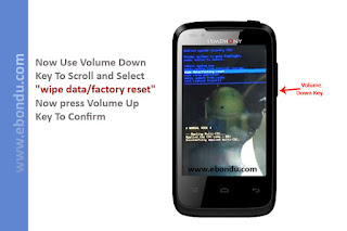 when you buy a new smart phone you need to know how to hard reset your call phone. it's very simple process follow this post you can remove your symphoney w32 call phone password.  first backup your all of impotent data like contact, message, videos, mp3 etc after hard reset/factory reset all data will be lost.  For Hard reset battery charge need 70% up