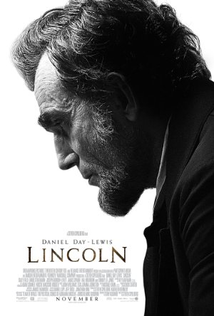 Film Movie Lincoln (2012)
