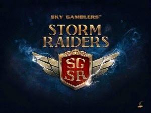 Sky Gamblers Storm Raiders 1.0.1 MOD APK+DATA Full Unlocked