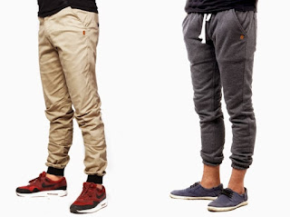 trend celana jogger