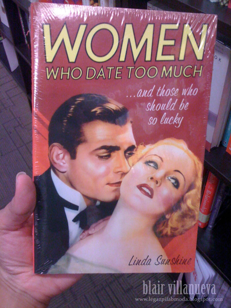 Dating books for guys