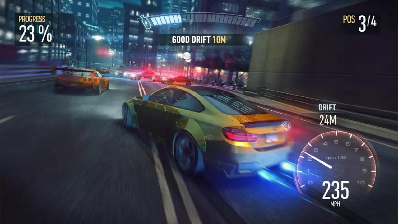 need for speed apk+obb highly compressed