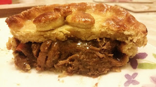Nice Pie Beef Pie Review