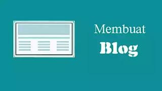 Tapi tidak tahu bagaimana cara membuatnya Cara Membuat Blog Gratis Hanya Dalam 3 Langkah Mudah