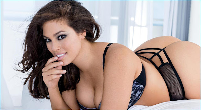 ropa interior para gorditas ashley graham