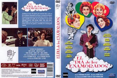 El día de los enamorados (1959)