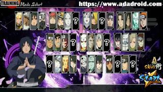 Naruto Senki Strom 4 by Rifky Apin Apk