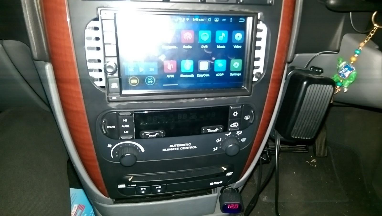 Andy Brown's blog: Hizpo Android car head unit MTCD_XRC sofia3gr